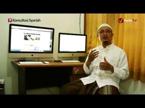 Tanya Jawab Islam Ramadhan: Cara Taubat Dari Dosa Zina - Ustadz Aris Munandar (Konsultasi Syariah)