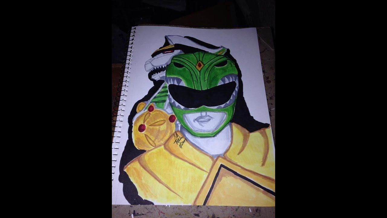 Tommy Oliver  RangerWiki  FANDOM powered by Wikia