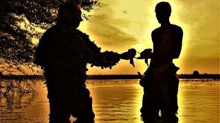 Ducks hunting in Sénégal / Chasse du gibier d'eau au Sénégal