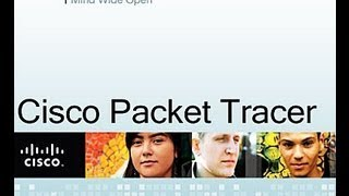 CISCO PACKET TRACER - TUTORIAL 1