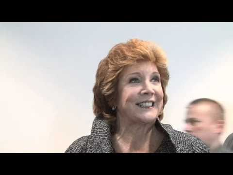 Cilla Black dismisses Gary Neville and wants rid of Liverpool's