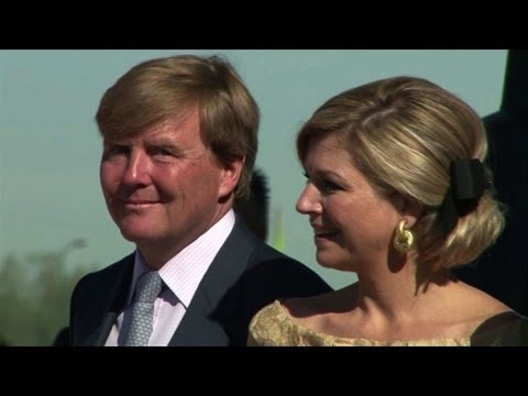 Willem-Alexander - von 