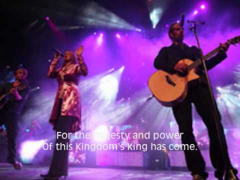 Hillsongs - This Kingdom