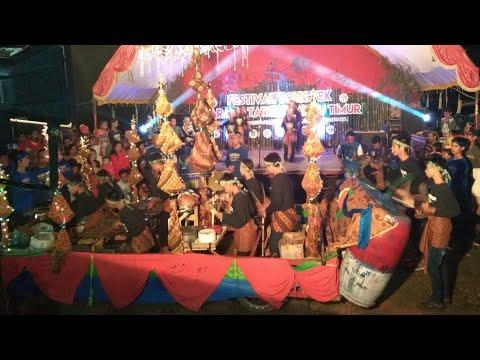 Abimanyu festival tongtek Jambu Timur
