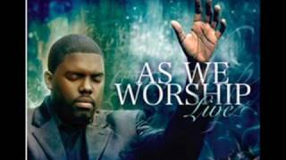 Watch William Mcdowell Show Me Your Face video
