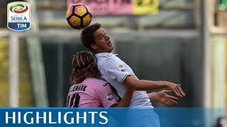 Video of Milan: Palermo - Milan - 1-2 - Highlights - Giornata 12 - Serie A TIM 2016/17 (author: Serie A TIM)