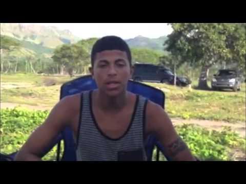 Jose Luis Rodriguez ISA Scholarship Panama 2015