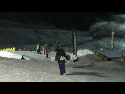 MonteBondone SnowPark - HAPPY SNOW promo - HQ