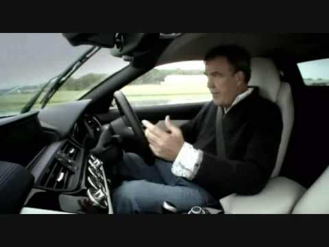 Top Gear BMW Z4 sDRIVE35i vs Nissan 370Z Video