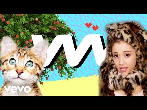 VVV - McBusted, Sam Smith, Ariana Grande, Fall Out Boy, Jack Garratt And Wolf Alice