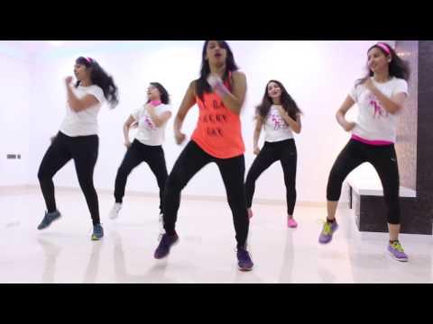 download lagu Tamma Tamma  Zumba Choreography  Dance With Pri gratis