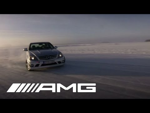AMG Driving Academy -- Winter Sporting PRO (German)