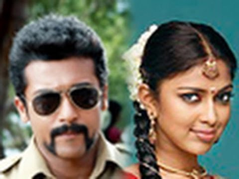 Surya and Amala Paul join hands in Singam 2
