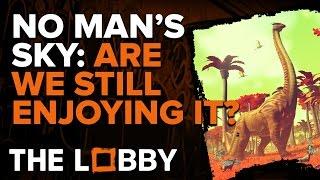 No Man's Sky: Are We Still Enjoying It? - The Lobby