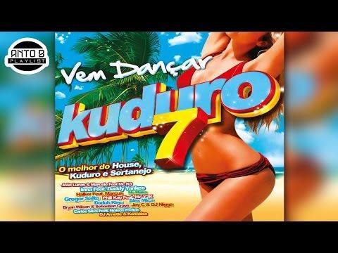 Daduh King - Louca ♪ [vem Dancar Kuduro 7] video