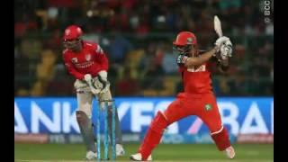RCB vs KXIP   Virat Kohli 113 Runs in 50 Balls 8 sixes   IPL 2016 Highlights   Match 50