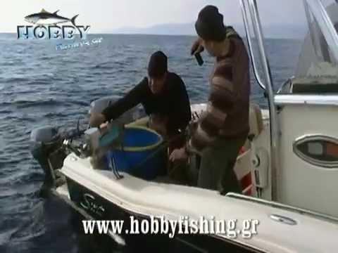 Hobby Fishing games - ψάρεμα βαθιάς καθετής,παραγάδι.