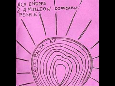 Ace Enders - Baby Steps
