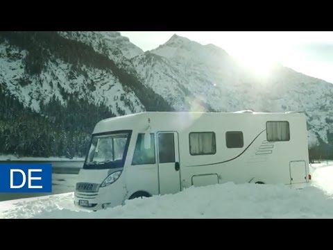 Webasto Reisemobile Thermo Top C - Die Kombination aus der beliebten Webasto-Standheizung