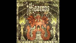 Watch Kaamos Mysterious Reversion video