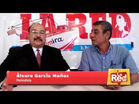 LA RED MADERO TV... Los mas corruptos en Mexico.