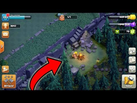 New Clash of Clans Map & Game Mode Concept (New Troop