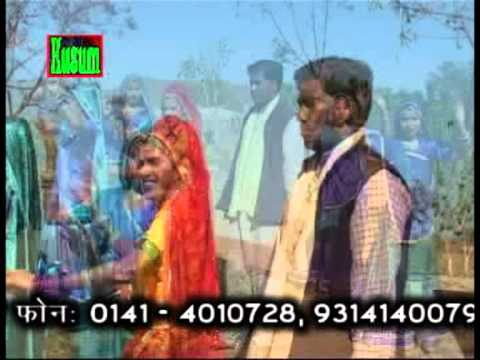 Watch Arre Bajrang Bala Ko Ticket - Hello Sun Lo Balaji - Devotional Rajasthani Song