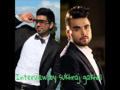 interview with punjabi singer NINJA by SUKHRAJ GAKHAL // RADIO SPICE// AUCKLAND// NEW ZEALAND