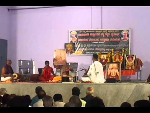 Ninna Valumeyinda - Mysore Ramachandrachar.mp4 video