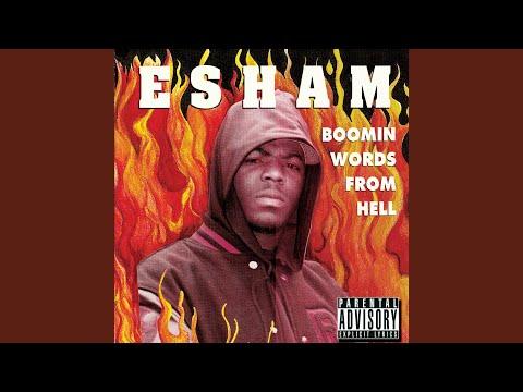 Esham's Boomin