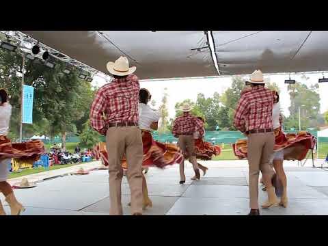 Bailando El Tololoche