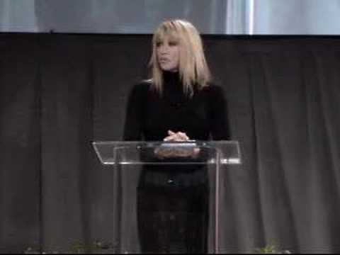 Suzanne Somers on hormone therapy for menopause, part 1 of 6