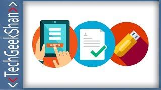 How to Buy Digital Signature Online & Download it in USB Token
