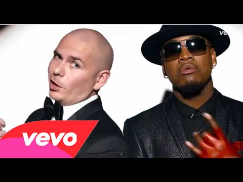 Pitbull & Ne-Yo - Time Of Our Lives (Official Video)