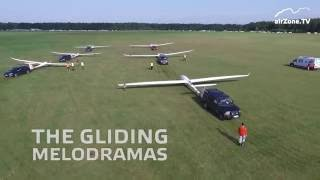 WGC 2016 Lithuania - The Gliding Melodramas (www.airzone.tv)