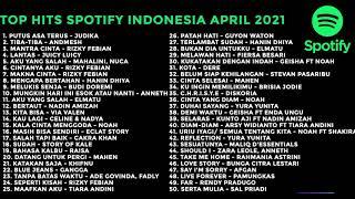 download lagu SPOTIFY TOP HITS 50 INDONESIA APRIL 2021 mp3