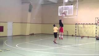 Emre Dagdelen, Personel Basketball Training