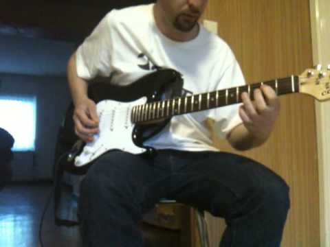 Jouer beat it à la guitare - Apprendre à jouer Beat it de Michael Jackson