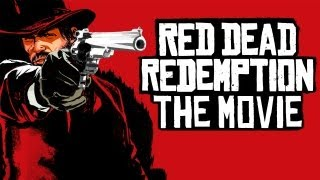 Red Dead Redemption: The Movie