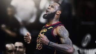 LeBron James - Cant Be Touched
