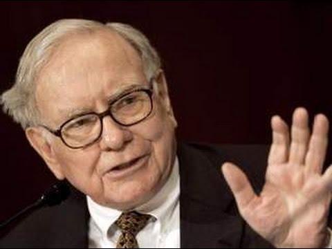 Billionaire Warren Buffett On How To Be Rich
