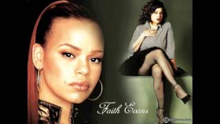 Watch Faith Evans No Way video