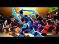 Teenage Mutant Ninja Turtles Dark Horizons Game mp3