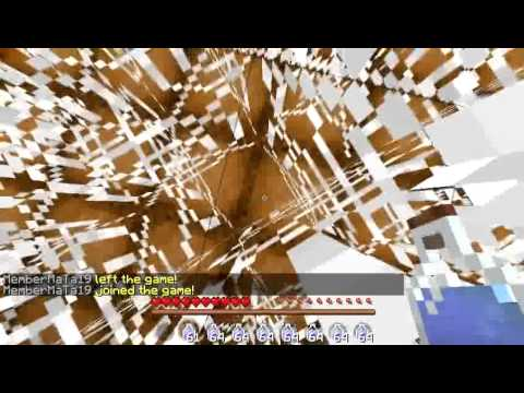 Minecraft (CustomMap) : The Dropper #2 (NEW!)