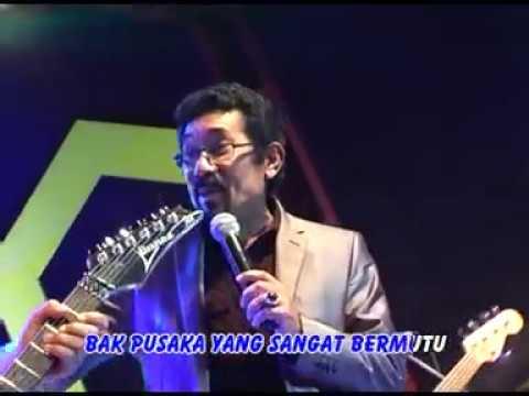 Hamdan ATT - Fatwa Pujangga (Official Music Video)