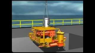 FMC TECHNOLOGIES, Subsea Engineering, Subsea Wellhead, FMC Technology, FMC Company, FMC Houston