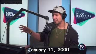 We Time Traveled to Jan 11, 2000