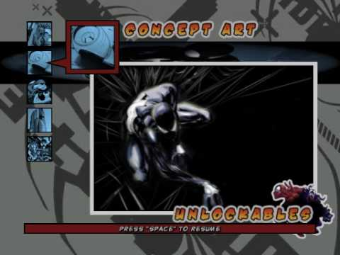 Ultimate Spider-man Black all Over mod (DOWNLOAD LINK INCLUDED!!!!)
