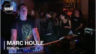 Vorschaubild Marc Houle