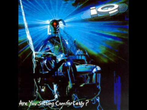 Iq - Nothing at All